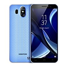 S16 5.5 inch 3G Smartphone 2GB RAM 16GB ROM 3000mAh - blue