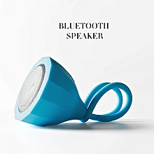 Mini Wireless Outdoor Lotus Shape Waterproof Bluetooth Speakers TF Card