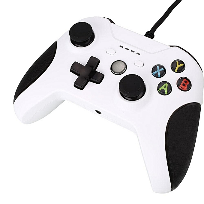 Buy Liplasting USB Wired Controller For Xbox One S Video Game ...