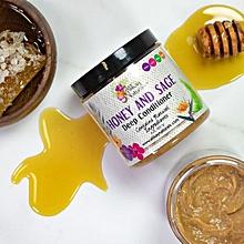 Honey & Sage Deep Conditioner- 227 g