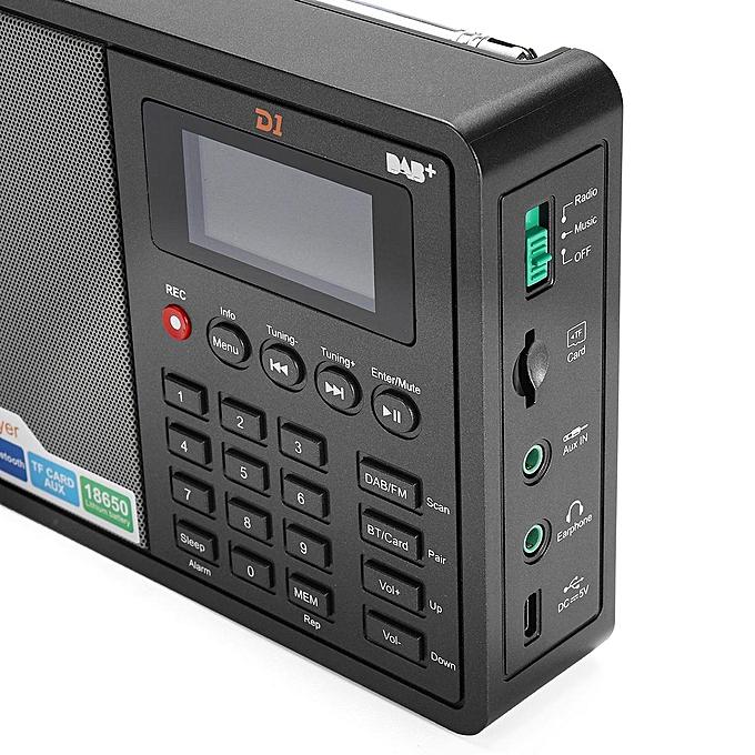 Dab Receiver Für Stereoanlage