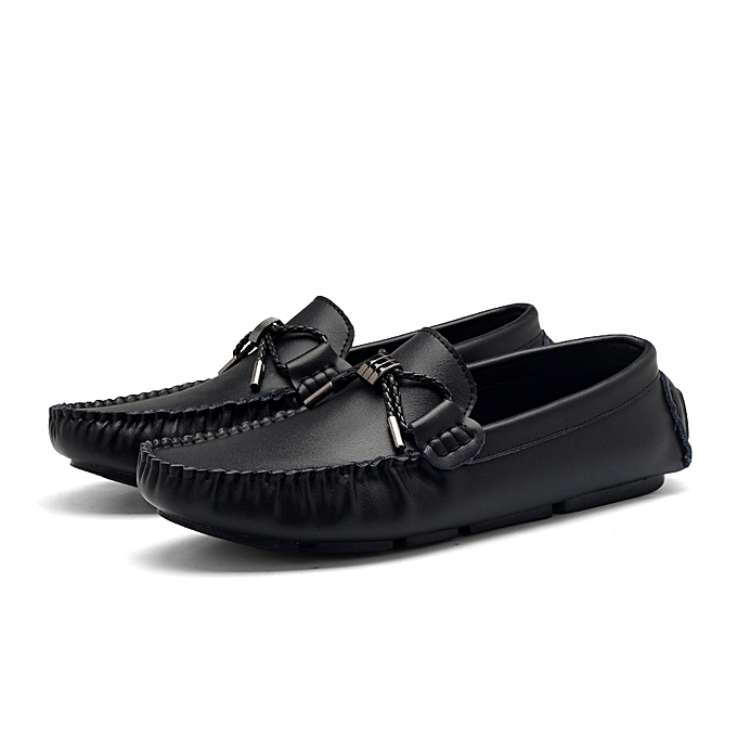 b0a569ba0e632 Generic Men s Penny Loafers Comfort Leather Driving Shoes   Best ...