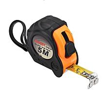 JAKEMY JM-R0405 Steel Tape 5M Steel Round Rule Measuring Tape Measure DIY Tools