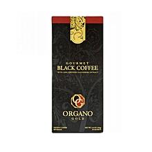Gourmet Black Coffee - 30 Sachets