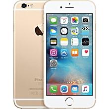 iPhone 6 128GB + 1GB (Single SIM), Gold