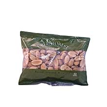Peeled - Roasted And Salted Peanuts - 50g