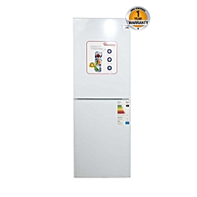RF/288 - Combi Fridge - 196 Litres - White