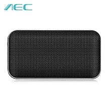 AEC BT - 207 Mini Bluetooth Speaker-BLACK