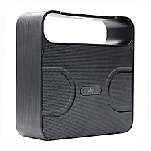Powerful 10W Bluetooth Speaker - Black