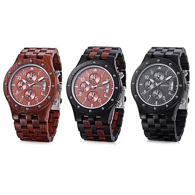 wooden watch buy online