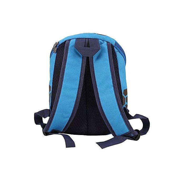 d33581800005 ... TMISHION 3D Dinosaur Backpack For Boys Children Kids kindergarten Small  School Bag  Blue ...