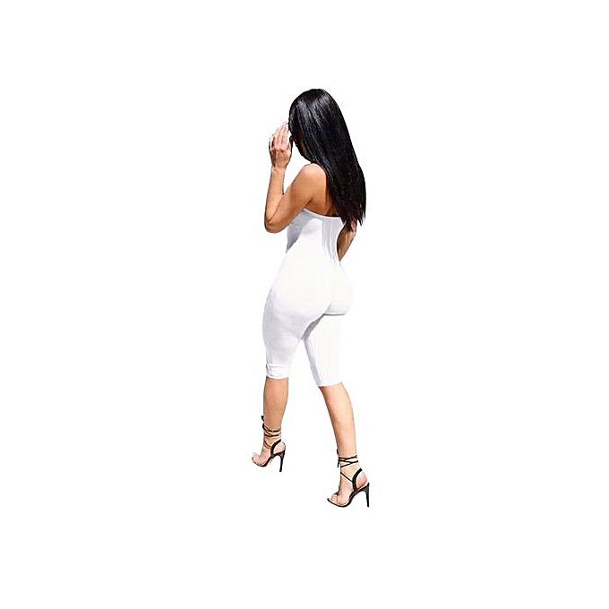 cb8ccb67e59d 2018 Fashion Trend Women Straps Jumpsuits Overalls Shorts Pants Romper  Trousers Playsuits