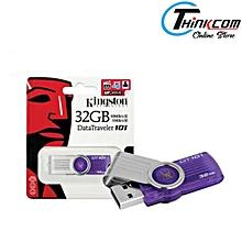 Kingston DT101-G2 16GB/32GB Pendrive 5 Years Warranty (32GB) LJMALL