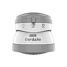 Enerbras 3 Temperature Instant Shower Water Heater Grey