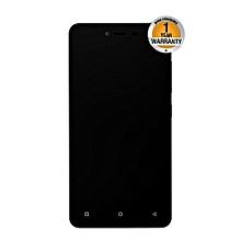 P5L - 16GB - 1GB RAM - 8MP Camera - Dual SIM - 3G - Black