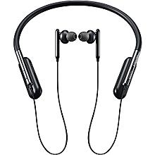 Samsung U-FLEX Bluetooth wireless Headphones(Black)