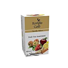 Fruit Tea Assortment 200 Grams