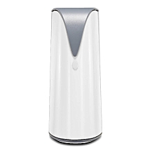 3TB Smart WIFI Home Cloud External Storage Hard Drive - White