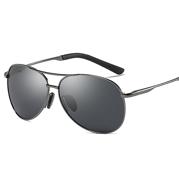 536527315f6d Generic New style Man Woman Sunglasses Women Popular Brand Design Polarized  Sunglasses Summer HD Polaroid Lens Sun Glass 8 Colors 8013-silver black    Best ...