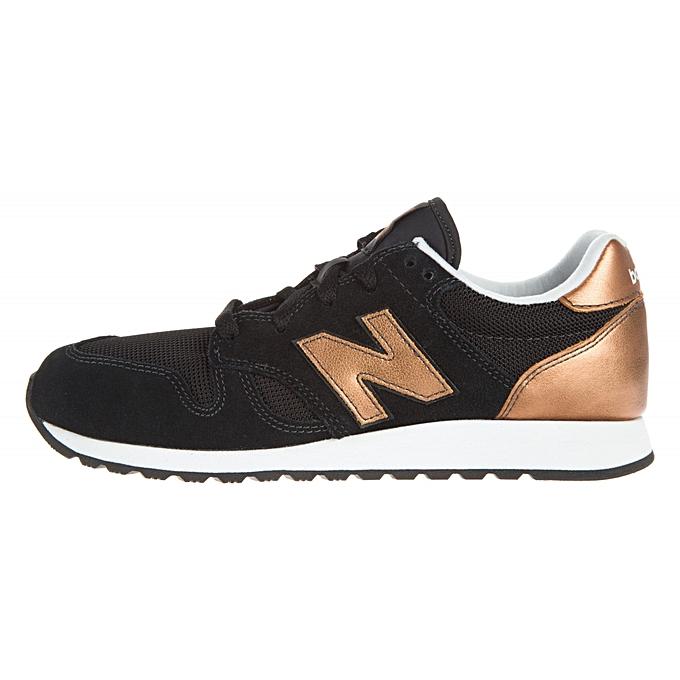 nouveau style 2025a 02d2f 520 Sneakers Black Women