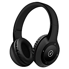 Moloke T8 HiFi Wireless Bluetooth 4.0 Foldable 900mAh Noise Reduction Storeo Heavy Bass Headphone