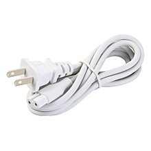 USB Charging Station Hub 30W 5 Port USB Wall Charger Power Adapter WH-White