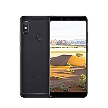 "Redmi Note5 Black - 3GB+32GB - 5.99"" - 4000mAh - Global Version"