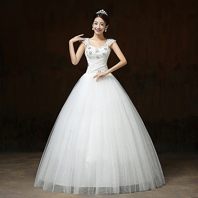 97bb8d196 AFankara Wedding Girls New Ball Gowns @ Best Price Online | Jumia Kenya