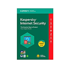 Internet Security 3+1 user