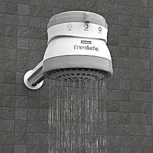 Enerducha 3 Temp (3T) Instant Shower Water Heater - {Gray}