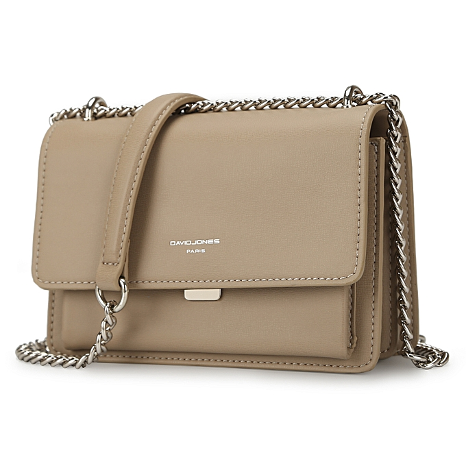 Pu Leather Women Shoulder Bags Crossbody Bag With Chain Fashion Messenger