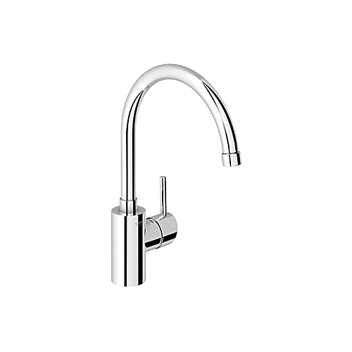 Buy GROHE Concetto Kitchen Tap Single-lever sink mixer 1/2\