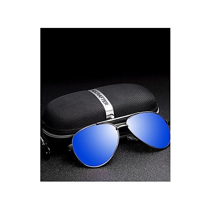 9fc77e6d9483 Refined Designer Sunglasses For Men Aluminum Magnesium Polarized Sun Glasses  For Driving Sunglasses Male Summer Eyewear