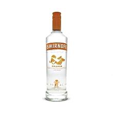 Orange Vodka - 700 ml