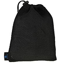 PULUZ Nylon Mesh Storage Bag for Gopro SJCAM Xiaomi Yi Actioncamera Accessories