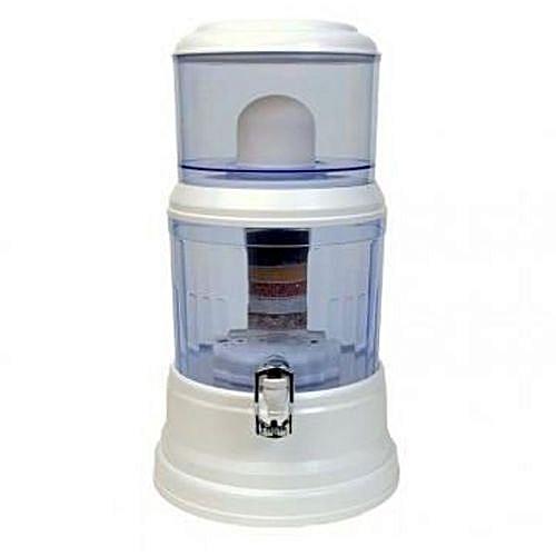 Generic Water Purifier Dispenser White Best Price