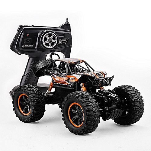 Remote Control Car 1:14 2 4G RTR 4WD RC Truck