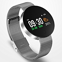 007 Pro Wristband Heart Rate Blood Pressure Monitor Smart Watch Bluetooth IP67 Water Proof Swimming Smart Band Sport Fitness Tracker Bracelet BDZ