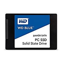 500GB  SSD HARD DRIVE