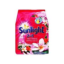 2 in 1 Handwashing Powder Tropical Sensations Sachet 500 g