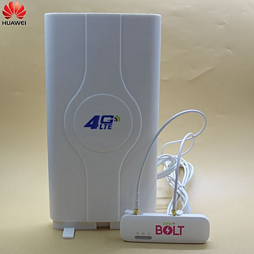 Huawei 4G Modems E8372 E8372h-153 E8372h-608 with 2pcs Antenna 4G LTE USB  Wingle LTE 4G USB WiFi Modem dongle car wifi
