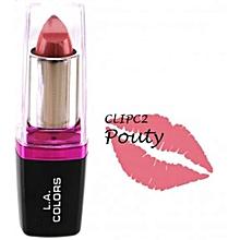 Hydrating Lipstick - Pouty