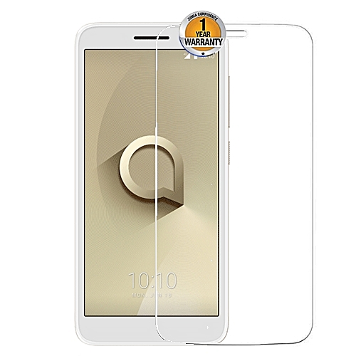 5033D -1 -4G- 8GB-1GB- 8MP+5MP CAMERA 5'- METALLIC GOLD