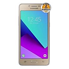 Grand Prime Plus,  8GB, 1.5 GB Ram, (Dual SIM) -  Gold