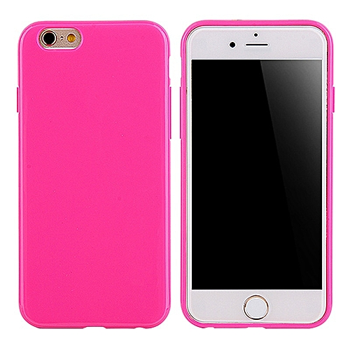 official photos f6015 55612 for iphone 5 5S SE case Phone Case Luxury Soft Silicone Ultra Slim TPU  smooth Cute Candy Cover-Rose red