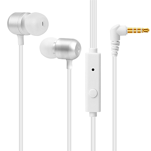 Xiuxingzi_Super Bass Stereo In-Ear MIC Earphone Sport Headset with Headphone For Phone