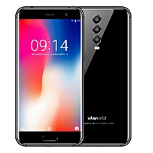 K1 4GB+64GB Triple Back Cameras 4040mAh Battery 5.2 inch Android 8.1 4G Dual SIM Smartphone(Black)
