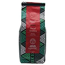 Decaf Arabica Coffee Bean 375g