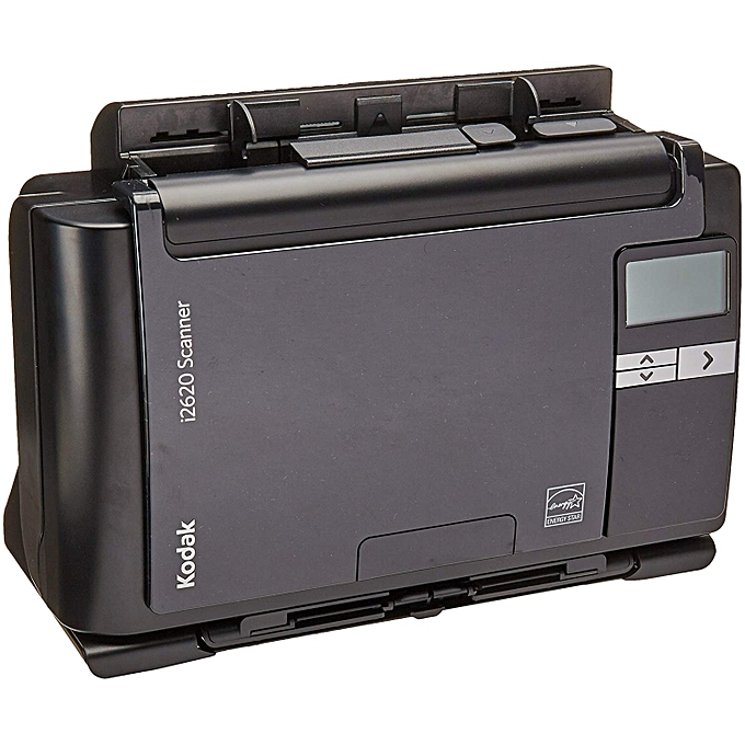 Kodak i2620 Color Document Scanner Auto Document Feeder ADF @ Best