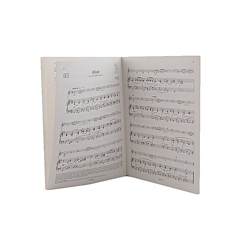 Violin Exam Pieces – Grade 2 - White